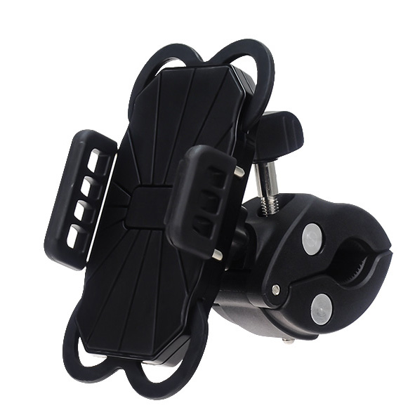 Universal bike <strong>mobile</strong> holder 360 Degree Rotating bike <strong>phone</strong> holder Bracket Holder bike stand For 4-6 inch Smartphone