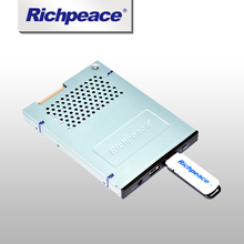 Richpeace USB Floppy drive for Barco Numeric Control Machine