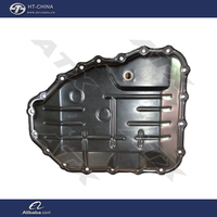 Hot sale A4CF2 Automatic Transmission parts mental oil pan ATF Pan