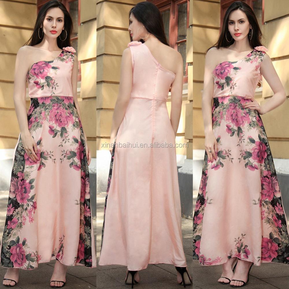 Venta al por mayor vestidos fiesta gracia-Compre online los mejores ...