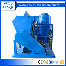 Small cheapest price TF600C wastecopper cable crusher copper wire granulator machine(High Quality)