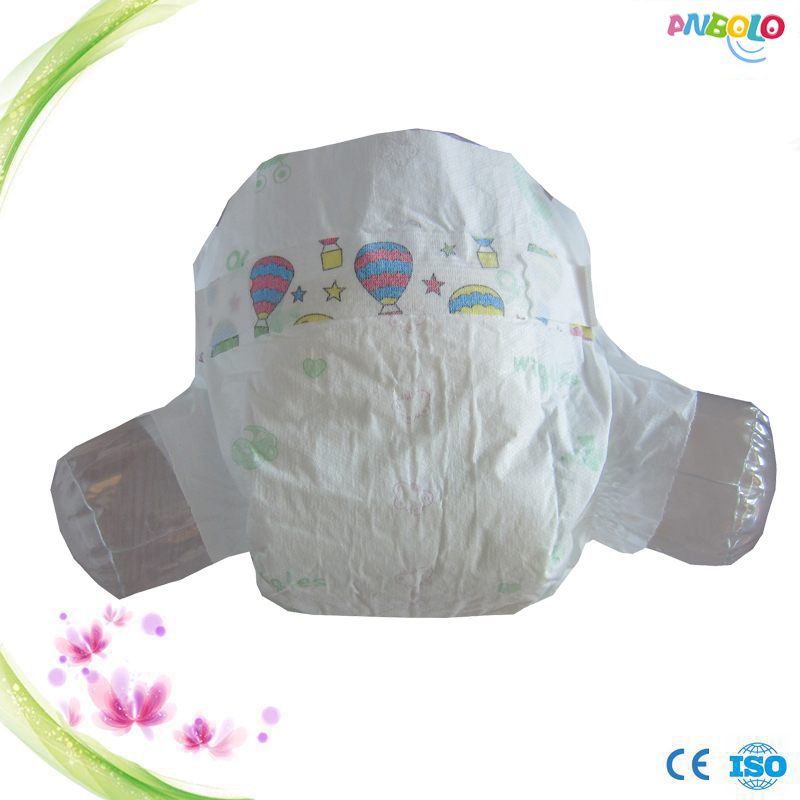 High Quality Disposable Baby Diaper Manufacturer In Malaysia