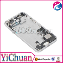 Original Replacement for iphone 5 housing, full housing kit for iphone 5, for iphone 5 back housing assembly