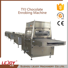High Speed Full Automatic Chocolate Candy Coating Machine