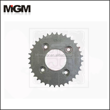 OEM Quality 428H Motorcycle chain saw sprocket