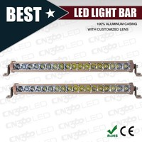 wholesale ATV led light bar, Camouflage 4*4 offroad led bar light on sell