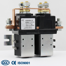 ASW400-2Z SW202 Winch Relay, DPDT Applied in Engineering Machinery 84V DC Contactor Winch Relay>