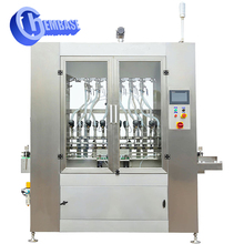 Low Price Clean Easily soda water filling machine