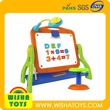 kids double side erasable magnetic drawing board toys for kids preschool education