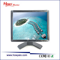 High Quality 22 inch 24 inch TFT LCD CCTV Monitor With Strong Stand