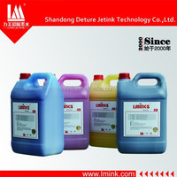 UVINK 2015 new product Solvent ink for Spectra Polaris 512 15PL ink solvent