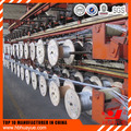 High quality flame retardant steel cord rubber conveyor belt