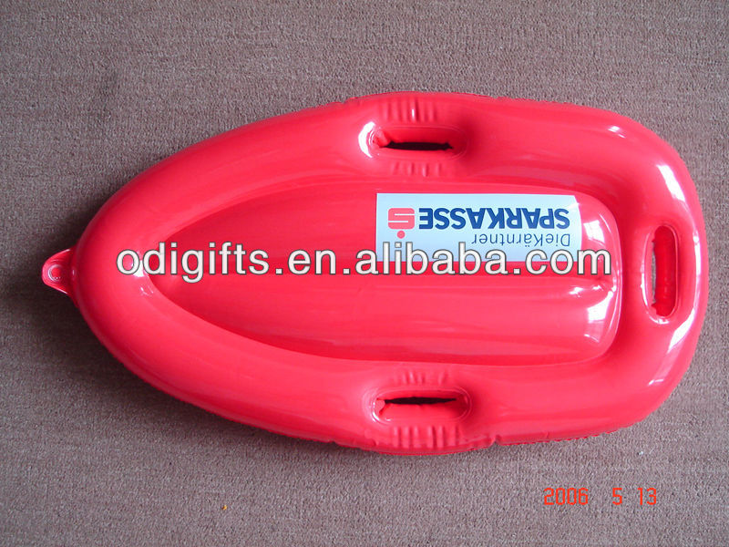 mini surfboard for promotion and advertising