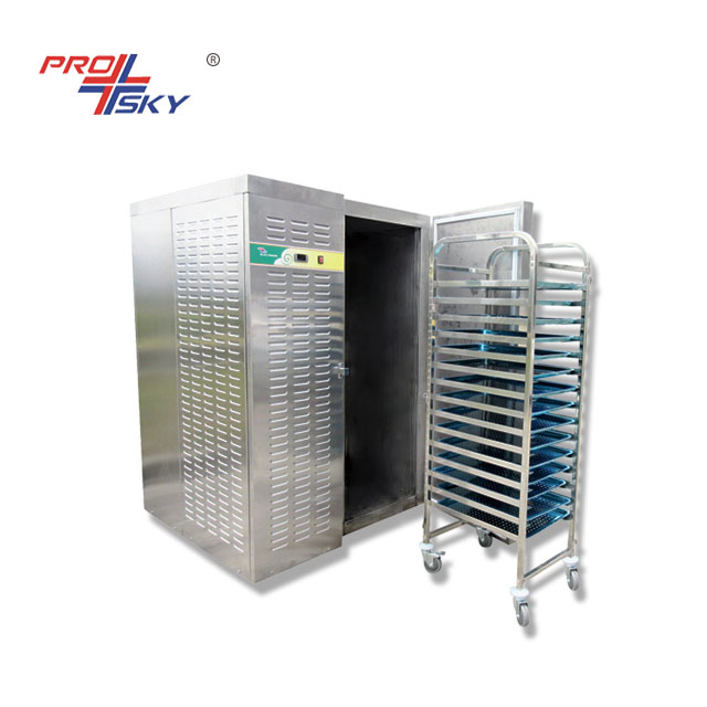Commercial Restaurant Large Wholesale Upright Freezer