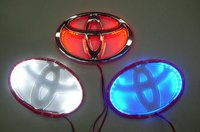 Logo LED For Toyota Hilux Vigo-Fortuner
