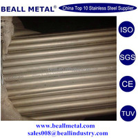 duplex stainless steel pipe/tube 904L-stainless 904L seamless pipe 904Lmanufacturer