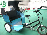 for sale pedal passenger tricycle