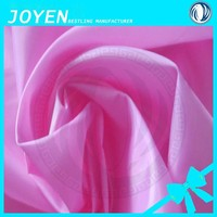 polyester 170T 180t 190t TAFFETA lining fabric for bags clothing lining taffeta poly satin pongee print fabric lining textile