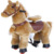 2017 popular kids horse riding toy for amusement park mechanical pony horse mall mechanical riding horse
