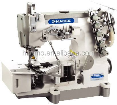 8068-09 CUP INTERLOCK SEWING MACHINE