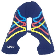 New Design Knitting Fabric Shoe Upper Material for Sports Footwear
