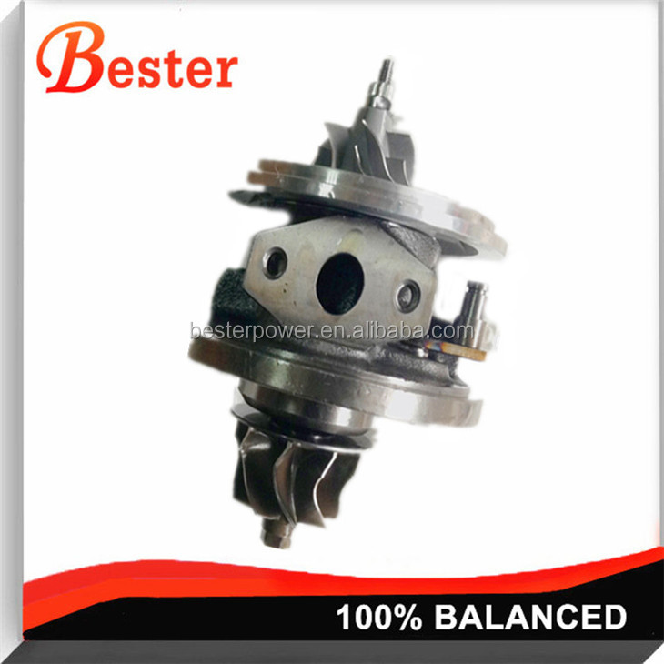 4542315005S Turbocharger for Audi A4 Cartridge 454231-0001