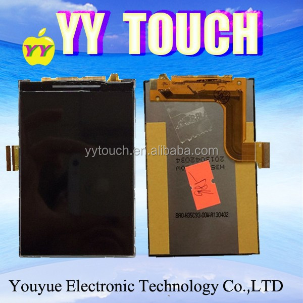 Mobile phone touch screen lcd screen display for Alcatel OT985