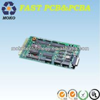 Word Process Pcb Assembly