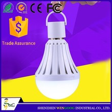 Superior quality emergency bulb rechargeable led solar light