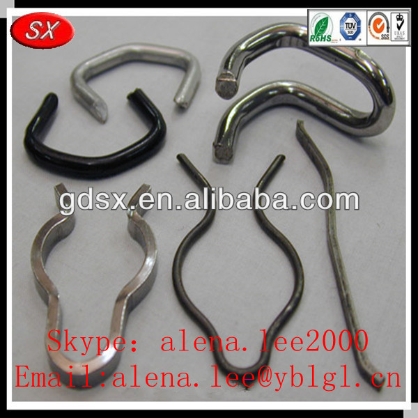 Direct Manufacturer round wire form spring,decorative wire form,forming wire mesh