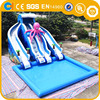 Top Selling Inflatable Water Slide With