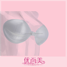 Womens Hot Sex Bra Images Sexy Invisible Strapless Transparent Bra