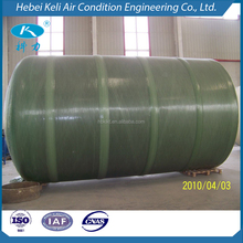 anti-static FRP winding tank