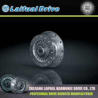 LHT Serial Suitable for robot arms reducer