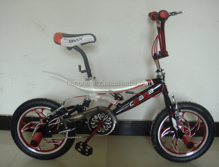 16inch freestyle bike hangzhou bicycle 3.0 tire fat bicycle made in china