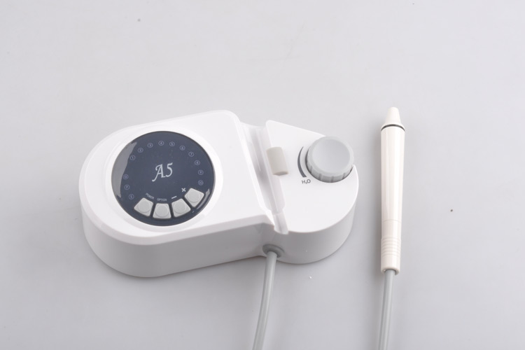 Medical Equipment Approved CE Dental Ultrasonic Scaler Unit