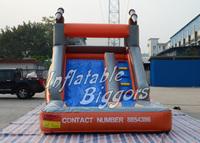 OEM Design High Quality Cheap Inflatable Water Slide For Sale