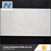 "12"" *24"" XN White Polished Marble Natural Stone Tiles(4)"