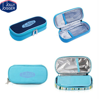 Insulin Cooler Bag Portable Insulated Diabetic Insulin Travel Case Cooler Box or mask ice bag