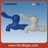 Irrigation PVC Plastic Outdoor Water tap and garden water tap