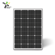Trade Assurance 60w solar panel pv module for sale