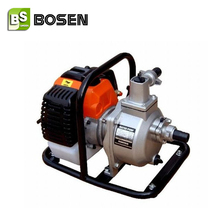 "42.7cc 1"" 1 inch Gas Water Pump with 1E40F-5 Gasoline Engine"