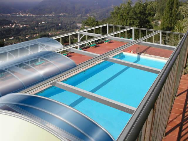 Pool On Roof Detail : Competitive price inflatable swimming pool cover