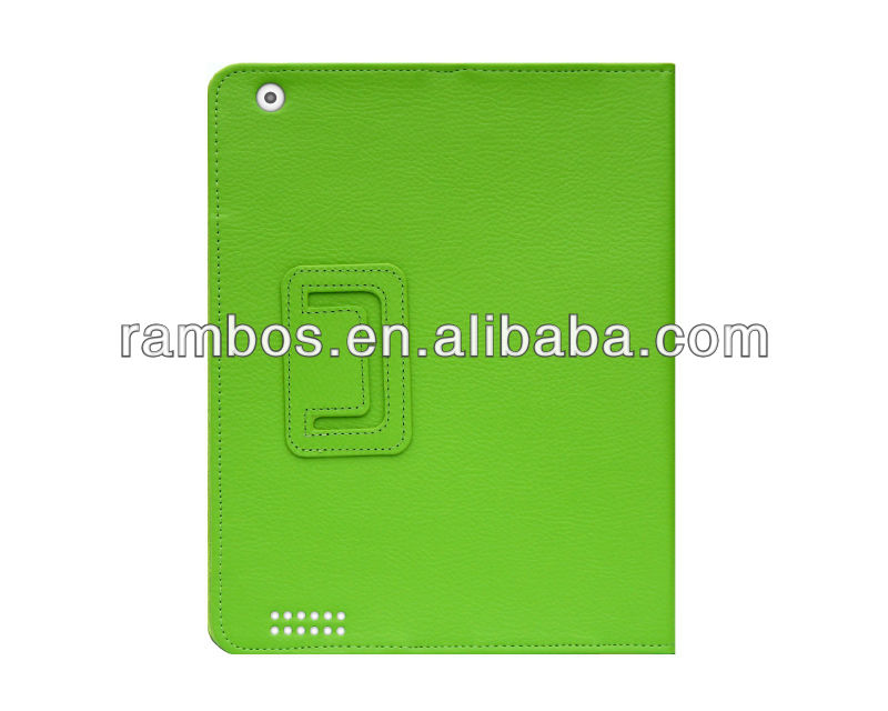 Tablet Flip Case Smart Cover for iPad 2 3 4 Protector case