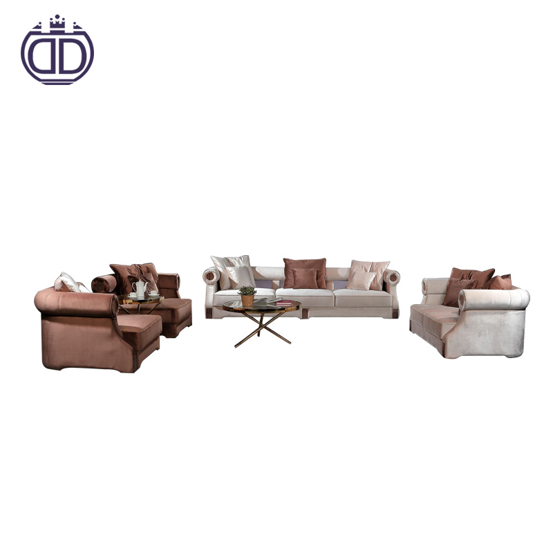 cheap luxury modern style leather sofa new design sofa cloth couch living room furniture 8 seater sofa set