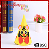 High Quality Custom EVA Panda Birthday Party Animal Hat