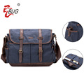 leather trim messenger bag men, wax canvas messenger bag, mens messenger bag leather