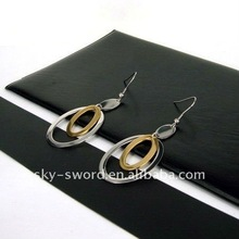 2012 new style earring(SSE-121)
