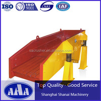 Quarry Feeding Machine, Stone, Rock, Mineral, Ore, Marble, Coal, Cement