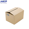 China Wholesale High Quality Custom Printed Corrugated Shipping Carton Box